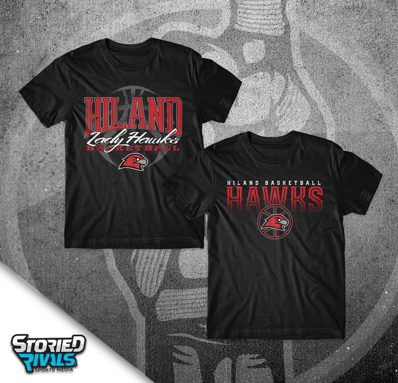 Storied Rivals Apparel Zanesville Ohio Fundraising