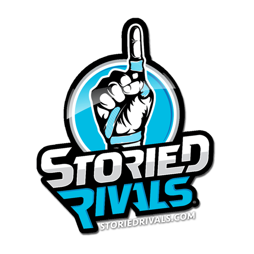Storied Rivals Team Fundraisers Apparel Fans